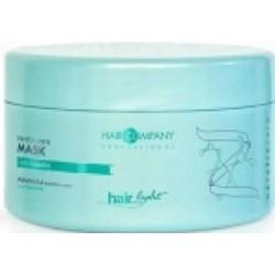 Hair Company Professional Light Keratin Care Mask - Маска для волос с кератином, 500 мл