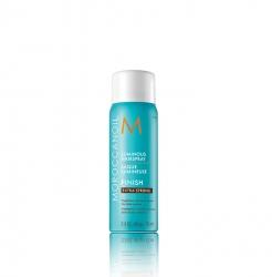 Moroccanoil Hair Spray Extra Strong - Лак для волос экстра сильной фиксации, 75 мл