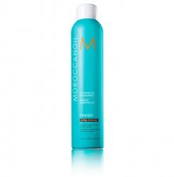 Moroccanoil Hair Spray Extra Strong - Лак для волос экстра сильной фиксации, 330 мл
