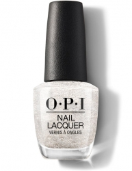 OPI - Лак для ногтей Happy Anniversary!, 15 мл