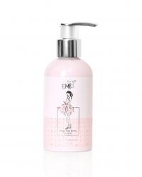 E.MI SPA True Romance - Лосьон для рук и тела True Romance, легкий аромат спелого персика, 200 мл