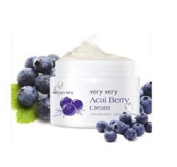 "The Skin House Acai Berry Cream - Крем для лица ""Свежие ягоды Асаи"", 50 мл"