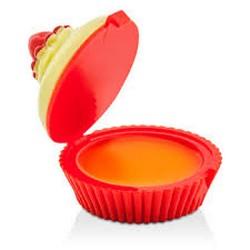 """Holika Holika Desert Time Lip Balm AD05 (Orange Cup Cake) - Бальзам для губ """"Время десерта"""" (Апельсиновое пирожное), 7 г"""