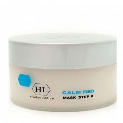 Holy Land PROF Calm Red Calming Mask Step B - Успокаивающая маска Б для чувствительной кожи 250мл