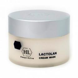 Holy Land PROF Lactolan Cream Mask - Питательная маска 250 мл