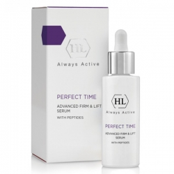 Holy Land Perfect Time Advanced Firm&Lift Serum - Сыворотка, 30 мл