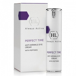 Holy Land Perfect Time Anti Wrinkle Eye Cream - Крем для век, 15 мл