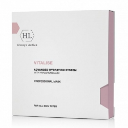 Holy Land Vitalise Advanced Hydration System Professional Mask - Увлажняющий комплекс 1шт