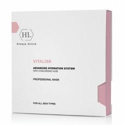 Holy Land PROF Vitalise Advanced Hydration System Professional Mask - Маска для глубокого увлажнения 5шт