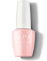 OPI Grease collection Gel Color - Гель-Лак для ногтей Hopelessly Devoted to OPI, 15 мл