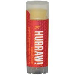 Hurraw Balm Kapha - Бальзам для губ, Капха, 4,3 мл