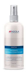 Indola Innova Hydrate Bi-Phase Conditioner - Кондиционер Двухфазный для увлажнения волос 250 мл