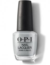 OPI - Лак для ногтей I Can Never Hut Up, 15 мл