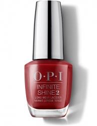 OPI Peru Infinite Shine - Лак для ногтей I Love You Just, 15 мл