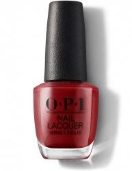 OPI Peru - Лак для ногтей I Love You Just , 15 мл
