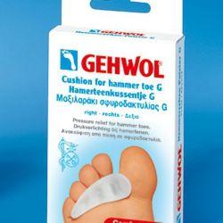 Gehwol - Гель-подушка под пальцы G,лев., 1 шт