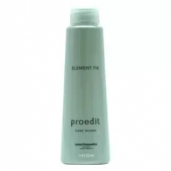 Lebel Proedit Care Works Element Fix - Сыворотка для волос 1 этап 150 мл