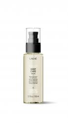Lakme Teknia Deep Care drops - Сыворотка восстанавливающая для кончиков волос, 100мл
