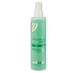 Concept Salon Total Spray Volume Up - Спрей Прикорневой объем 250мл