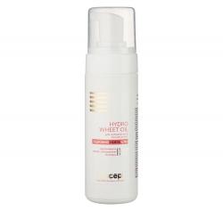 Concept Salon Total Hydro Wheat Oil - Масло гидрофильное с зародышами пшеницы для нормальных и тонких волос 145мл