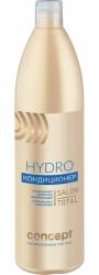 Concept Salon Total Hydrobalance conditioner - Кондиционер увлажняющий для волос 300мл