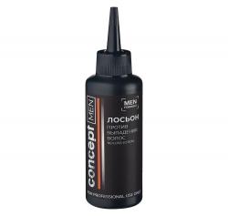 Concept MEN No loss lotion - Лосьон против выпадения волос, 100 мл