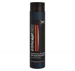 Concept MEN No loss shampoo - Шампунь против выпадения волос, 300 мл