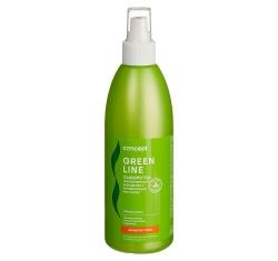 Concept GREEN LINE Hair Loss Reducing and Stimulant Lotion - Сыворотка препятствующая выпадению и активирующая рост волос, 300мл