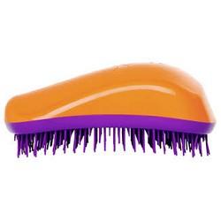 Dessata Hair Brush Original Orange-Purple - Расческа для волос, Оранжевый-Фиолетовый