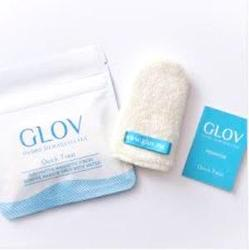 Glov Quick Treat - Рукавичка для снятия макияжа Глоу Квик Трит