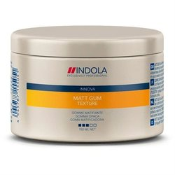 Indola Innova Texture Fibre Gum - Паста текстурирующая для волос 150 мл
