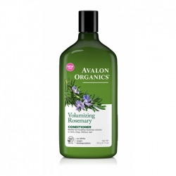 Avalon Organics Rosemary Volumizing Conditioner – Кондиционер Розмарин, 325 мл