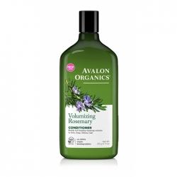 Avalon Organics Rosemary Volumizing Conditioner – Кондиционер Розмарин, 325 мл