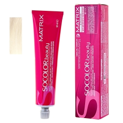 Matrix Socolor Beauty - UL-Clear прозрачный оттенок, 90 мл