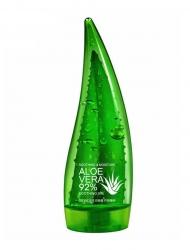 Bioaqua Aloe Vera 92% - Гель увлажняющий с натуральным соком алоэ вера и гиалуроновой кислотой, 160 мл