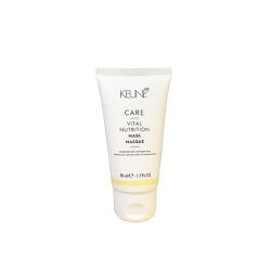 Keune Care Vital Nutrition Mask - Маска Основное питание 50 мл