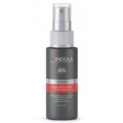 Indola Kera Restore Serum - Сыворотка-спрей кератиновое восстановление, 50 мл