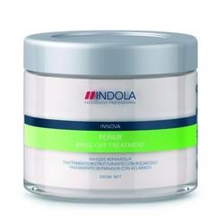 Indola Innova Repair Rinse Off Treatment - Маска восстанавливающая для волос 200 мл