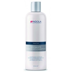 Indola Innova Specialists Dandruff Shampoo - Шампунь от перхоти 300 мл