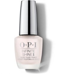 OPI Infinite Shine Ridge Filler - Выравнивание поверхности, идеальная основа, 15 мл