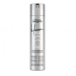 L'Oreal Professional Infinium pure strong - Лак для волос сильной фиксации 500 мл