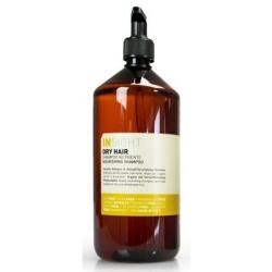 Insight Dry Hair - Увлажняющий шампунь для сухих волос, 100 мл