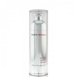 Janssen Cosmetics Inspira Absolue 360° Serum - Глобально омолаживающая сыворотка Absolute 360°, 30мл