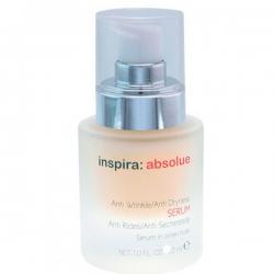 Janssen Cosmetics Inspira Absolue Anti Wrinkle/Anti Dryness Serum - Сыворотка с липосомами против морщин 50мл