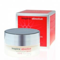 Janssen Cosmetics Inspira Absolue Beautiful Eyes Cream - Интенсивный крем-уход для кожи вокруг глаз 15мл