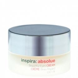 Janssen Cosmetics Inspira Absolue Beautiful Eyes Cream - Интенсивный крем-уход для кожи вокруг глаз 30мл