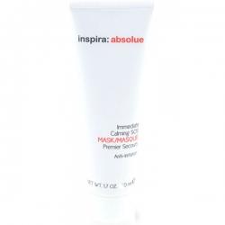 Janssen Cosmetics Inspira Absolue Immediate Calming SOS Mask - Инновационная мновенно успокаивающая крем-маска 100мл