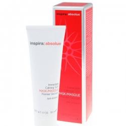 Janssen Cosmetics Inspira Absolue Immediate Calming SOS Mask - Инновационная мновенно успокаивающая крем-маска 50мл
