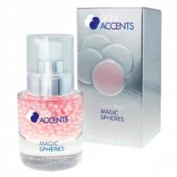 Janssen Cosmetics Inspira Absolue Magic Spheres Caviar Repair - Сыворотка интенсивной регенерации в магических сферах 30мл