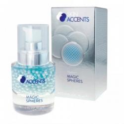 Janssen Cosmetics Inspira Absolue Magic Spheres Hydra+ - Сыворотка интенсивного увлажнения в магических сферах 30мл